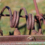 Farm Equipment 7 Poster