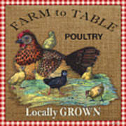 Farm To Table-jp2388 Poster