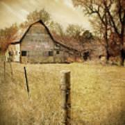 Farmscape Poster