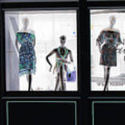 Fashionistas Poster