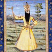 Fath-ali-shah-qajar Poster