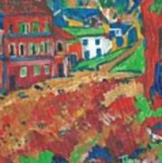 Fauvism Poster