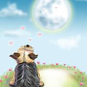 Feeling Love Poster