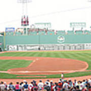 Fenway Pano Poster
