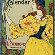 Ferdinand Schuyler Poster