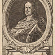 Ferdinando II, Grand Duke Of Tuscany Poster