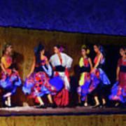 Feria Dance Poster