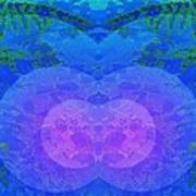 Ferns 2j Hotwax 3 Mirror Poster