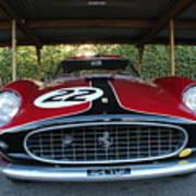 Ferrari 250 Gt Style Poster