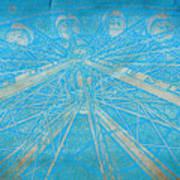 Ferris Sketch Poster