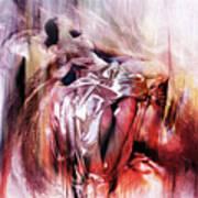 Figurative Art 004-b Poster