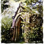 Final Abode  Poster