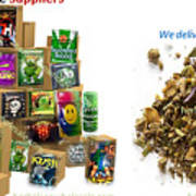 Find Bulk Herbal Incense Suppliers Poster