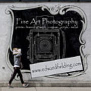 Fine Art Photography Poster