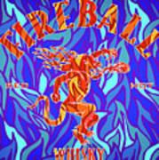 Fireball 2 Poster