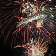 Fireworks6487 Poster