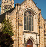 First Evangelical Presbyterian Church Poster