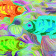Fish 3 Poster