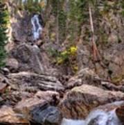 Fish Creek Fallin Poster