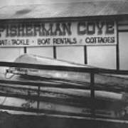 Fisherman Cove Poster