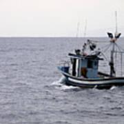 Fishermen Poster