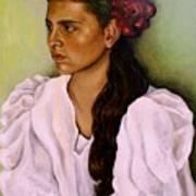 Flamenca Poster