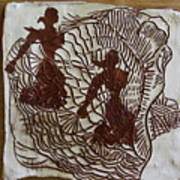 Flamenco Passion 5 Poster