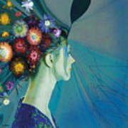 Fleur 2 Poster