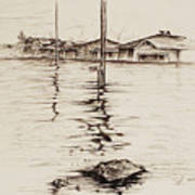 Flood St. Poster