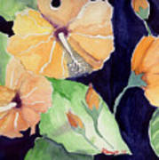 Floral Affair Poster