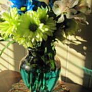 Floral Bouquet 3 Poster