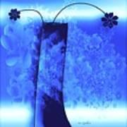 Floral Wonder 8 Poster