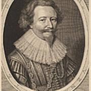 Florent II, Count Of Pallandt Poster