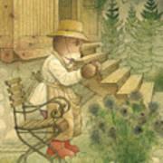Florentius The Gardener20 Poster