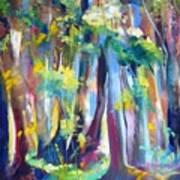 Floresta I Poster