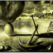 Flotsam And Jetsam Poster