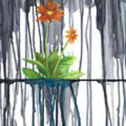 Flower #1 Poster