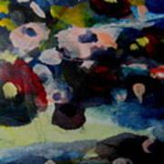 Flower Dreams Poster