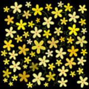 Flower Folly Poster