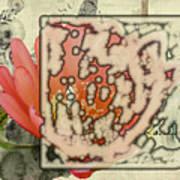 Flower-h Poster