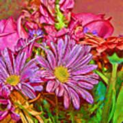 Flower Power 2 Poster