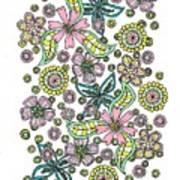 Flower Power 5 Poster