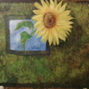 Flowerpower Poster