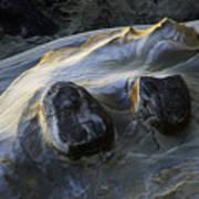 Flowing Rock 2 Poster