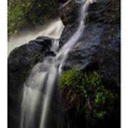 Flowing Waters Poster