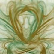 Fluid Art Poster