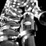 Flute Series II Poster
