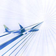 Flying Blind 2 Poster