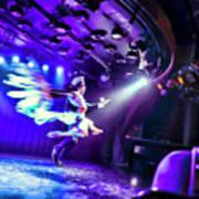 Flying Tango Poster