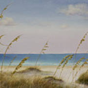 Folly Beach Poster